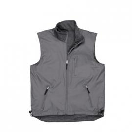 Bodywarmer  Grey - S418