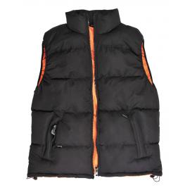Seattle Gilet Black - S540