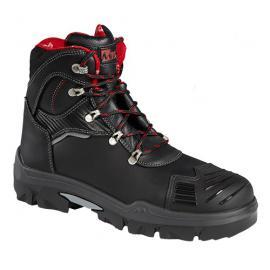 Safety boots  S3 - VINSON Overcap Flex