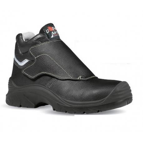 Safety boots HRO S3 SRC - BULLS - U-POWER