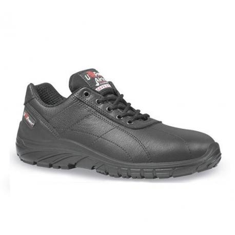 Safety shoes S3 SRC - TESTIMONIAL - U-POWER