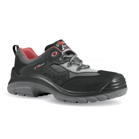 Safety shoes S1P SRC - NITRO - U-POWER