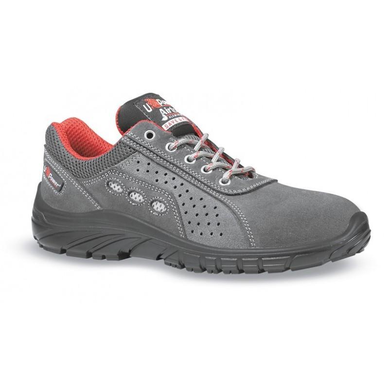 meilleur site couleurs délicates mignonne Chaussures de sécurité S1P SRC - RADIAL - U-POWER
