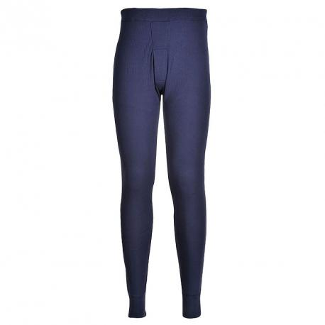 Thermal trouser Navy - B121