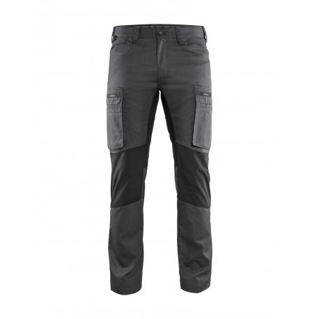 Service Trousers Stretch - 14591845