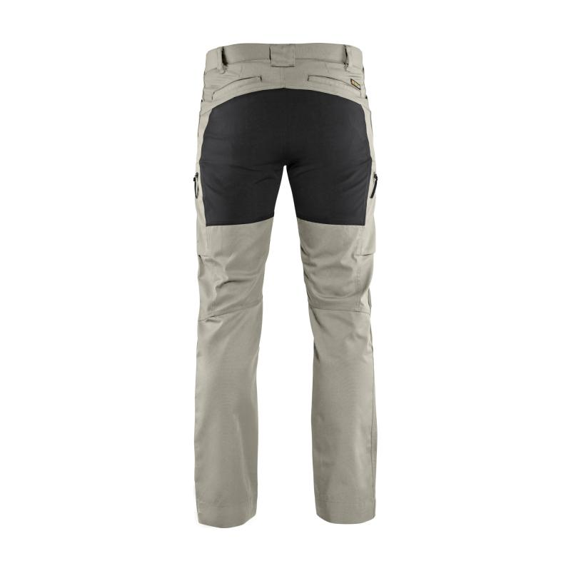 3261f03c9a2c Service Trousers Stretch - 14591845 - BLAKLADER