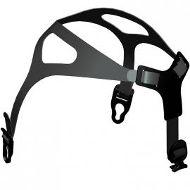Head Harness for Half Mask - PAF-0073