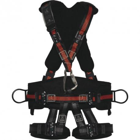 Harness 5 anchorage points  - GALAGO HAR35TCA - DELTAPLUS