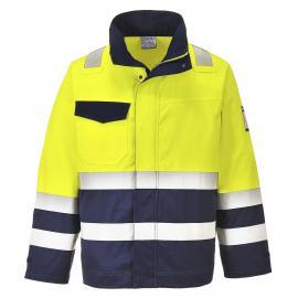 Hi-Vis MODAFLAME Jacket - MV25