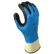 Safety glove nitrile coating - 377 - SHOWA