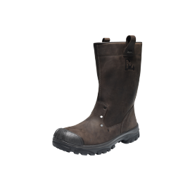 Safety shoes S3 HRO SRC - MENDOZA