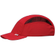 Casquette Voss - modern style - Rouge (07)