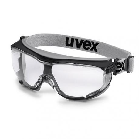 Lunette-masque incolore Carbonvision - UVEX e75ec9380e86