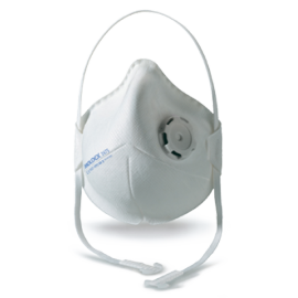 Mask FFP3 NR D -  Smart Pocket 2575