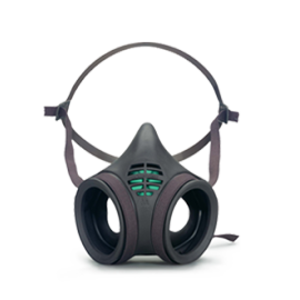 Demi-masque - 8000
