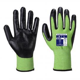 Green Cut 5 glove - A645