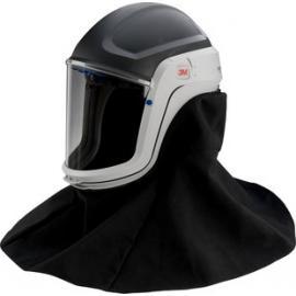 Helmet with Shroud  - Versaflo M-407