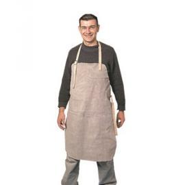 Welding leather apron 120 x 90 - 56605