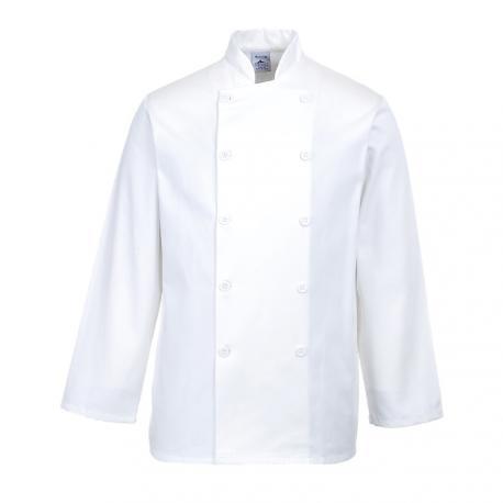 Veste de cuisine Sussex - C836 - PORTWEST