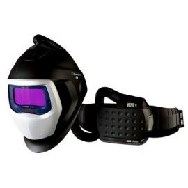 Welding helmet - Speedglas 9100 Air