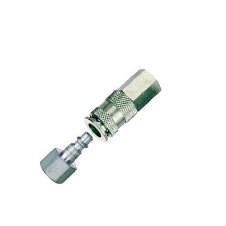 """Raccord pour tuyaux d'alimentation en air 3/8""""BSP - 530-12-81p3 - 3M"""