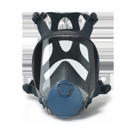 Volgelaatmasker - Série 9000