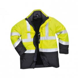 Bizflame HV Multi-Protection  Jaune - S779