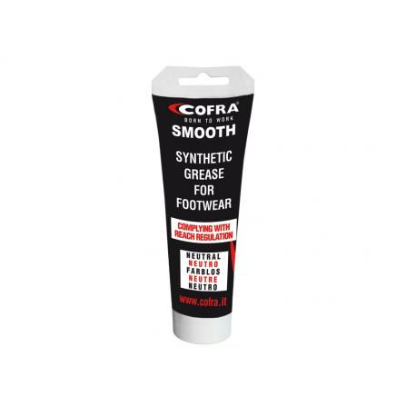 Graisse pour chaussures SMOOTH - COFRA