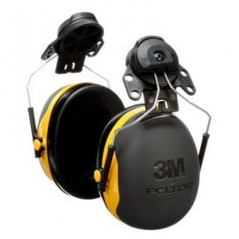 Casque antibruit - Peltor X2 P3