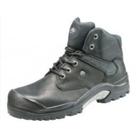 Chaussures hautes BATA PWR327  W S3 noire