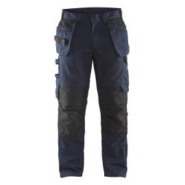 Pantalon services  poches flottantes 1496