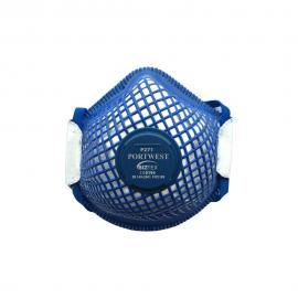P271 - ERGONET FFP2 Valved Dolomite Respirator