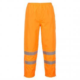 Pantalon hi viz jaune respirant S487