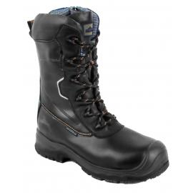 FD01 - Portwest Compositelite Traction 10 inch (25cm) Safety Boot S3 HRO CI WR