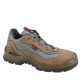 Alert Flex safety shoes  S1P FO HI CI SRC - MTS