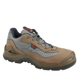 Alert Flex safety shoes  S1P FO HI CI SRC