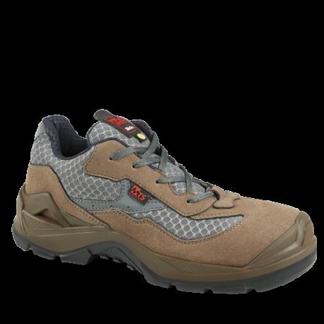 Alert Flex safety shoes  S1P FO HI CI SRC - MTS