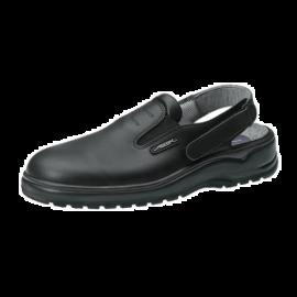 Sabots noir SB - 1035