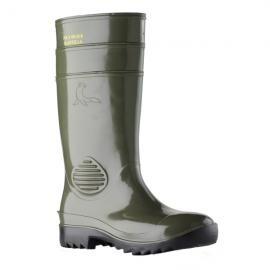 Safety boots S5 - SEGUR OLIVA 217