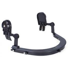 Support visière pour casque - PS58