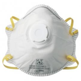 Disposable P1 mask with valve - 23106