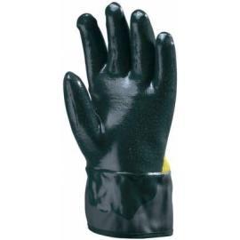 Kevlar nitrile cuff gloves - 9660