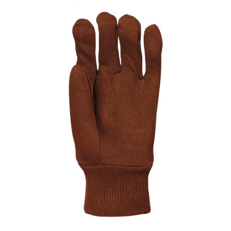 Gants cousu coton jersey gratté lourd - 4185 - EUROTECHNIQUE