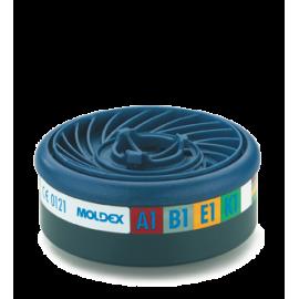 Filtre EasyLock ABEK1 - 9400