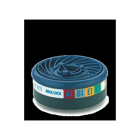 Filtre EasyLock ABEK1 - 9400 - MOLDEX