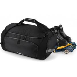 SLX 60 Litre Haul Bag - QX560