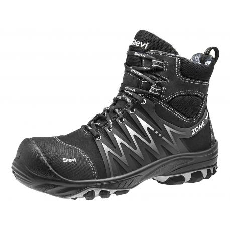 Safety shoes S3 - Zone 2 High+ - SIEVI