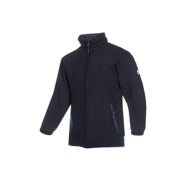 Flame retardant fleece - Dampremy