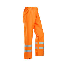 High Visibility rain trousers - BASTOGNE