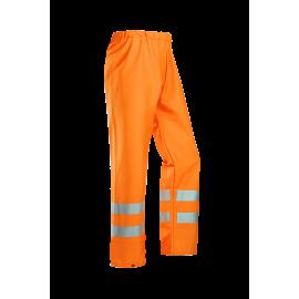 Pantalon de pluie HV - Batsogne